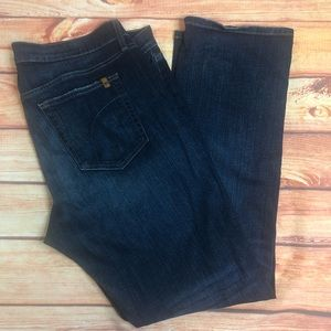 Joe's Jeans Dark wash Jeans